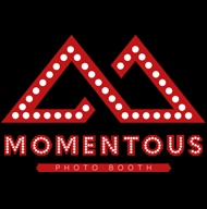 Momentous Photo Booth - logo